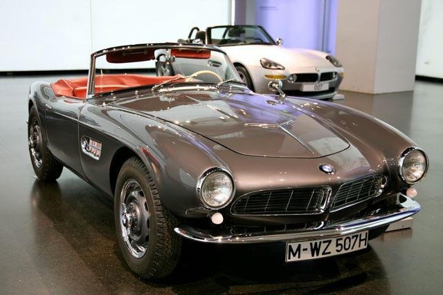 Bmw 507 Spider Le Pi 249 Belle Auto Europee D Epoca Pinterest Bmw And Spider