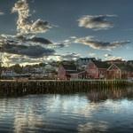 Lunenburg - Nova Scotia, Canada