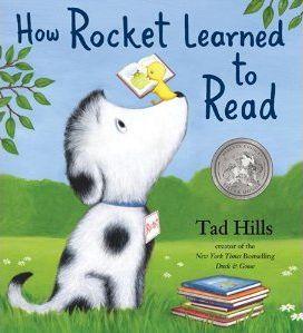 Learning to the Core: Using 'How Rocket Learned to Read' and a response activity (freebie) to build confidence in early readers!