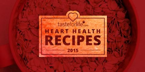 Feed Your Heart with Healthy Recipes