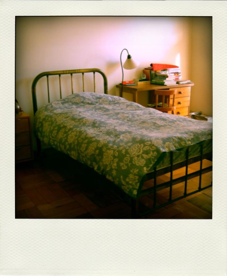 Mi dormitorio
