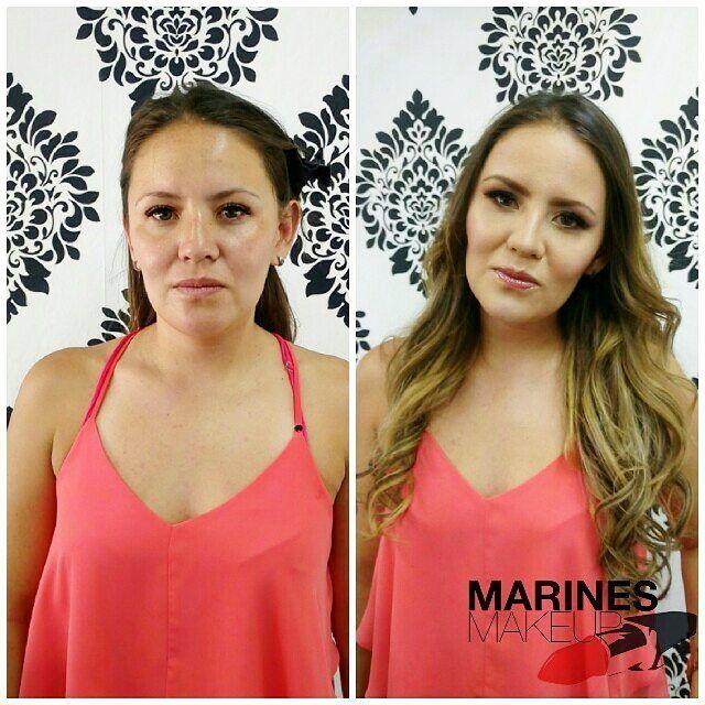 Depilación de cejas con hilo, además, nuestra clienta luciendo maquillaje profesional para un evento casual.  Depilación $200.00 pesos  Agenda tu cita al ➡ 5567861990 (Vía Whatsapp) Estamos ubicados al norte de la Ciudad de México. También hacemos maquillaje a domicilio.  #Beauty #Makeup #beforeandafter #Selfie #makeuptutorial #MakeupArtist #Maquillaje #NewLook #igers_df  #Salondebelleza #DiseñoDeImagen #vscocam #weddingmakeup #fancy #Dior #Nars #Guerlain #mac #Foundation #follow4follow…