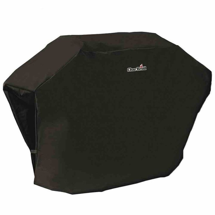 Char-Broil 140 565 - 3 and 4 Burner Gas Barbecue Grill Cover, Black. *** You can get additional details at the image link. #Gardening