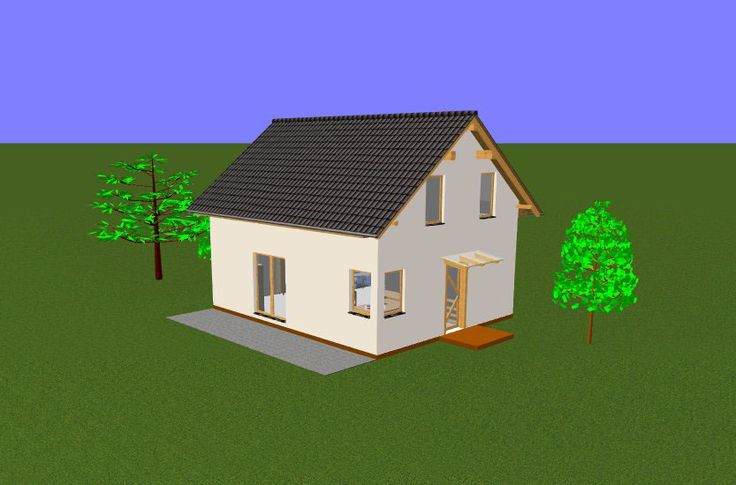 Nízkoenergetické a pasivní domy | Dřevostavby, alternativní zdroje | Kinghouse - dřevostavby, alternativní zdroje