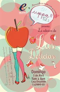 Vol. 5 Las Delicias, abril 2011