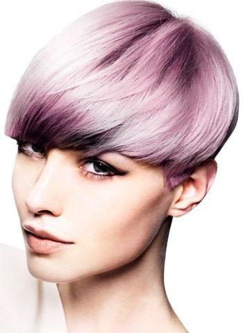Hairworld.se frisyrbild 2014 - Frisyrbilder- Kvinnor kort hår frisyrbild nummer 1197