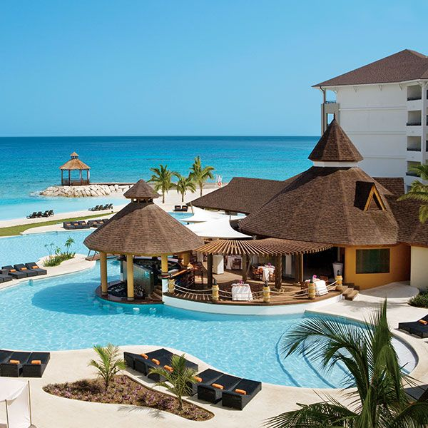 27 Best All-Inclusive Vacations Images On Pinterest