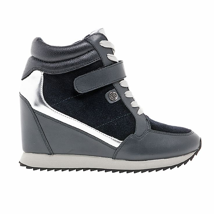 ΜΠΟΤΑΚΙ ΤΟΜΜΥ HILFIGER | Γυναικεία και Αντρικά Παπούτσια | Επώνυμα Παπούτσια online