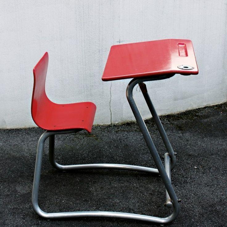 Located using retrostart.com > Children Furniture by Unknown Designer for Unknown Manufacturer