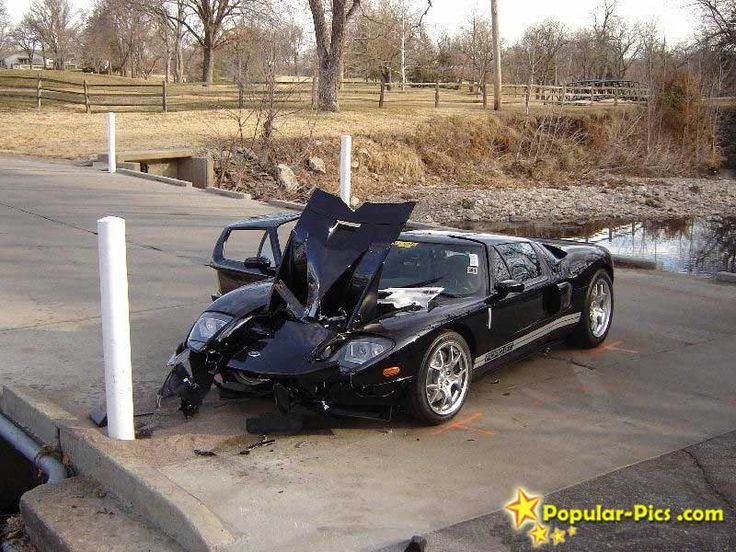 Best Wrecked Super Cars Images On Pinterest Super Cars Car