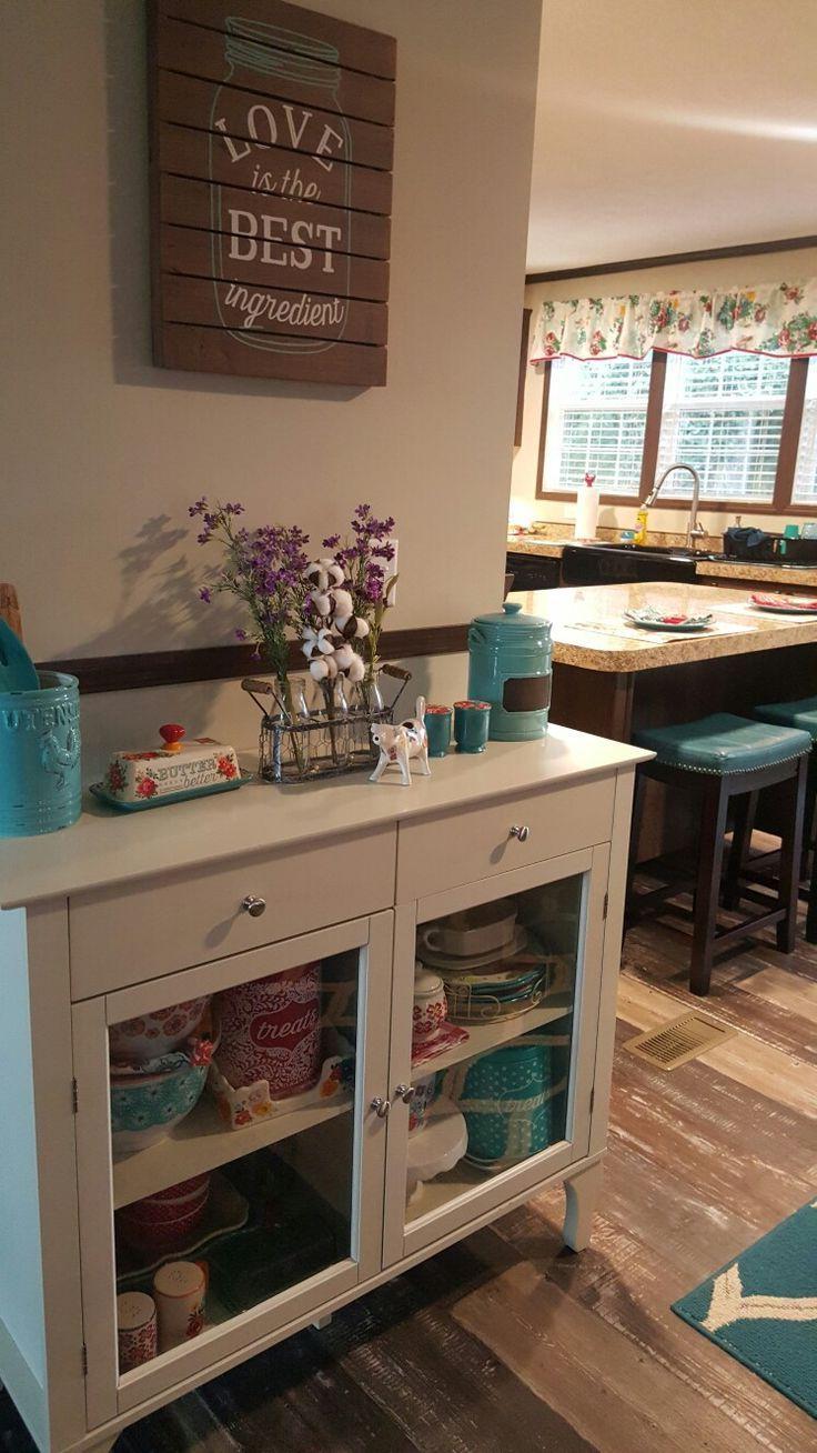 Best 25 Pioneer woman kitchen ideas on Pinterest  Kitchen curtain designs Kitchen ideas no