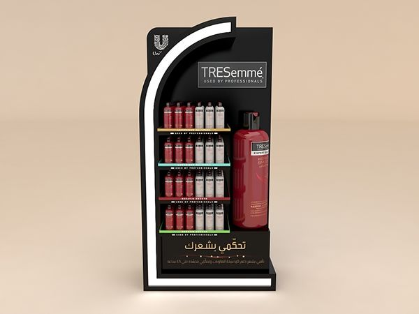 TRESemme Campaign Part 1 on Behance