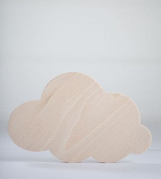Cloud Chopping Board - contemporary - Boning Knives - Father Rabbit