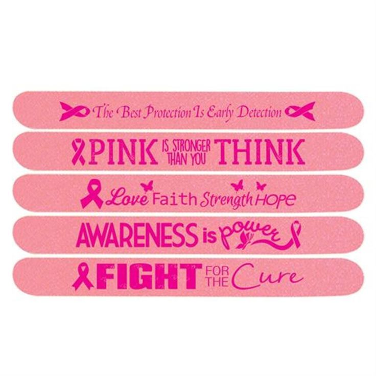 52 Best Breast Cancer Awareness Fundraising Tools & Event