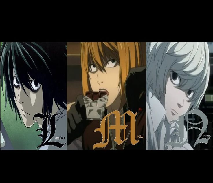 132 best Death Note images on Pinterest Drawings, Board and Death - death note