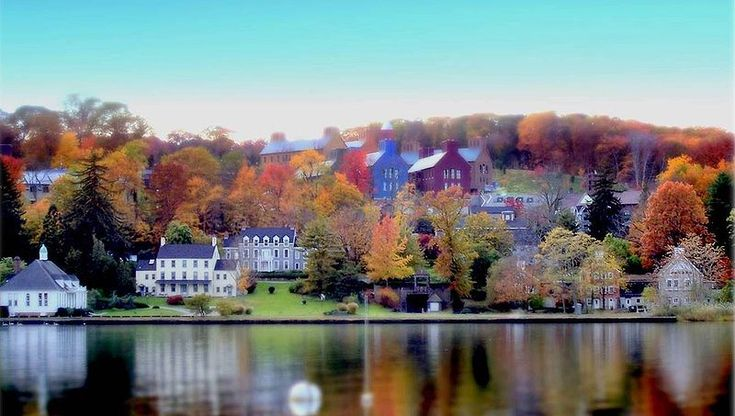 Cold Spring Harbor, Long Island, NY