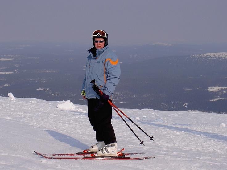 2004 Ylläs