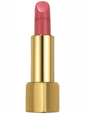 Chanel Rouge Allure Luminous Intense Lip Colour in Séduisante is ultramoisturizing and flatters just about everyone.