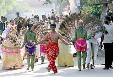 Mayilattam, TN, India
