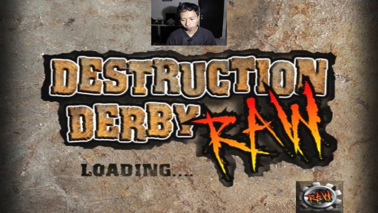 Game Mobil Keren Di Destruction Derby Raw Review