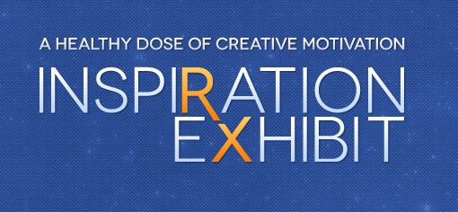 photography inspiration, design inspiration, and digital resources. Sign up and we'll let you know when we launch! http://www.inspirationexhibit.com