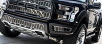 Awesome Ford 2017 - Awesome Ford 2017 - 2017 Ford Raptor - Front Lower Bumper Leaf Grilles...  Ford ...  Cars World Check more at http://carsboard.pro/2017/2017/08/28/ford-2017-awesome-ford-2017-2017-ford-raptor-front-lower-bumper-leaf-grilles-ford-cars-world/