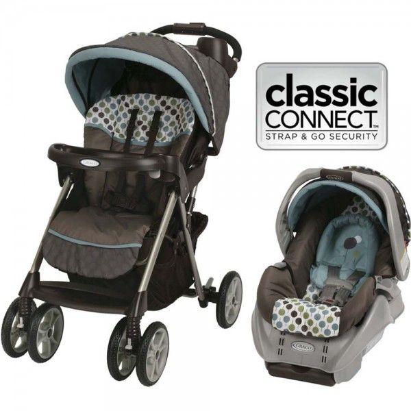 M s de 25 ideas incre bles sobre coche para infantes en for Silla mecedora graco 6 velocidades