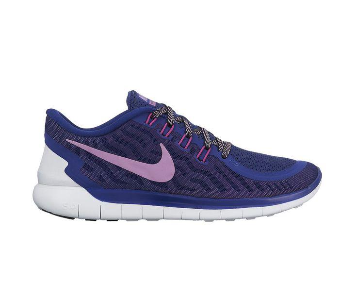 Nike Bayan Koşu Ayakkabı Free 5.0