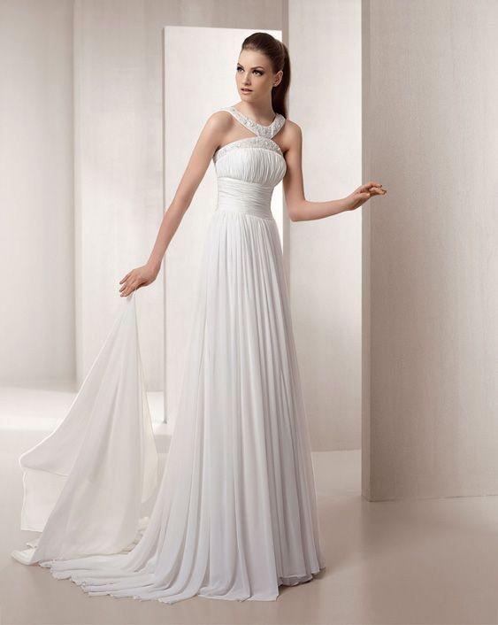 vestidos estilo romano - Buscar con Google
