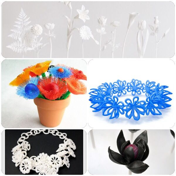 Springprinting!  Ideas for you. Brought to you by 3D DIVISION