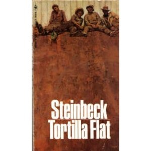 literary analysis of the novel tortilla flat by john steinbeck John steinbeck was a world-renowned novelist,  1935 - tortilla flat  powerful quotes from classic steinbeck novel 'of mice and men.