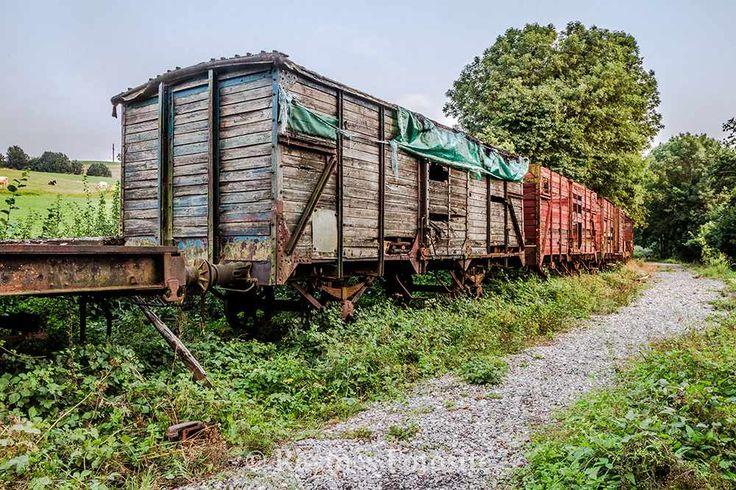 Gare de Hombourg,urbex,verlaten treinen,oude treinen,urbexlocatie,België,urban exploring