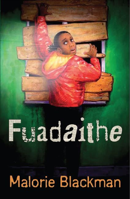 Fuadaithe (Hostage) Barrington Stoke translation into Irish.  Free Classroom resource.  http://www.futafata.ie/product_info.php?products_id=153