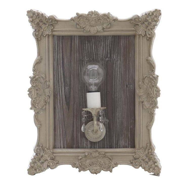 Wall Lamp - inart