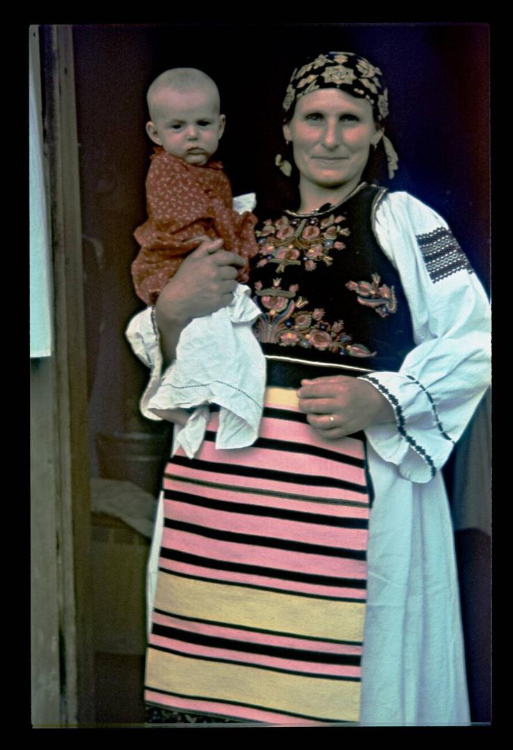 From Alsóborgó/Néprajzi Múzeum | Online Gyűjtemények - Etnológiai Archívum, Diapozitív-gyűjtemény