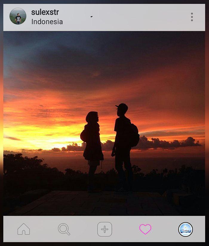 Betapa beruntung aku ketika bersamamu  . . location : #CandiIjo #Yogyakarta . Gunakan hashtag #travelmate siapa tau foto kamu selanjutnya yg kami repost  . . . #sunset #wonderfuljogja #exploreindonesia #warawiriindonesia #indoflashlight #indoromantics #mainsebentar #backpacker #indotravellers #kekinian #ayodolan #wonderfulindonesia #pesonaindonesia #exploreindonesia #parapejalan #travelindonesia #jelajahnusantara #folkindonesia #indonesiabagus #instanusantara #instatravel #journesia…