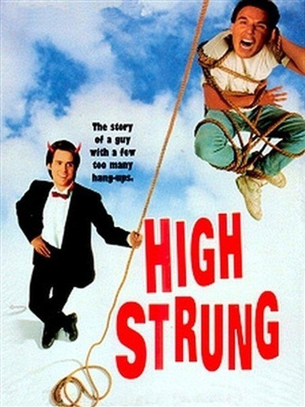High Strung (1991)