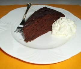 Rezept Schneller Schokoladenkuchen (auch fürs Backblech geeignet) von MuckTm31 - Rezept der Kategorie Backen süß