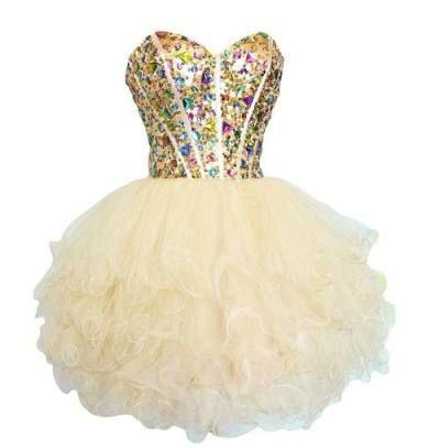 60 best dresses for Lizanahi images on Pinterest | Prom dresses ...