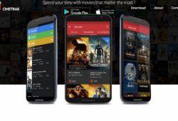 Sitio del día: Una app para ver películas (sí, un competidor para Netflix y Amazon)