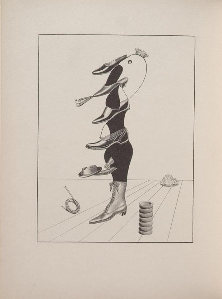 17 best images about max ernst on pinterest fish tales