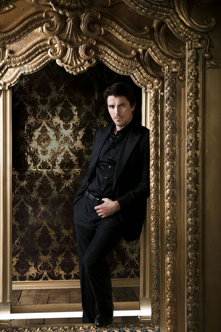 Christian Bale.   Christan Charles Phillip Bale ... Christian Bale House