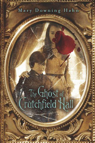 Today's Kindle Kids Daily Deal is The Ghost of Crutchfield ($1.99), by Mary Downing Hahn.