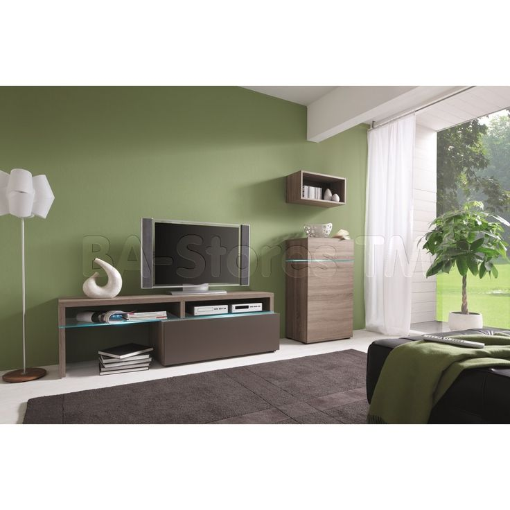 Amsterdam Combination 11098 Modern Wall Unit By Creative Furniture