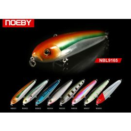 Grab your sinking stick baits from NOEBY fishing tackle now and enjoy heavy discounts on your order.We have a wide range of all fishing products with 100% customer satisfaction guarantee. http://bit.ly/2qYGtTK