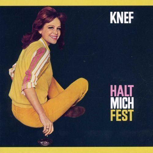 Halt Mich Fest [CD]
