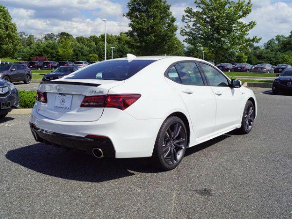 2019 Acura Tlx A Spec Acura Tlx Acura Cars For Sale