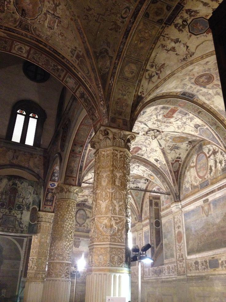 Palazzo della Signoria - Firenze
