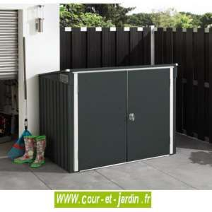 25 best ideas about armoire de jardin on pinterest for Meuble de jardin metal