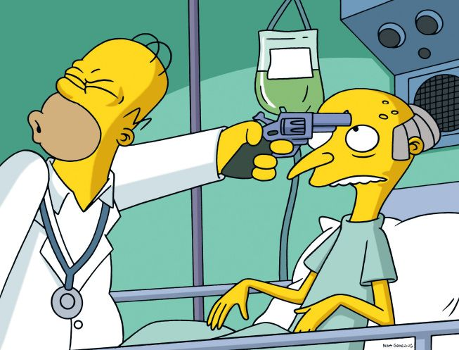 The Top 25 Simpsons Episodes - IGN